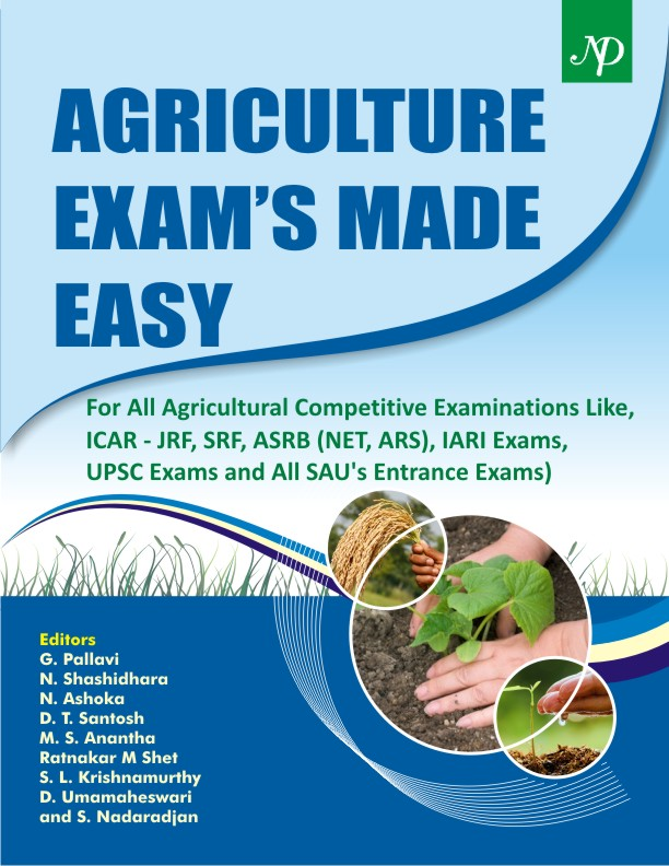 Agriculture easy assay